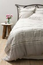 NEW ANTHROPOLOGIE CHANTOU COLLECTION DUVET COVER KING SIZE