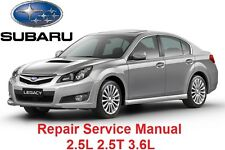 SUBARU LEGACY OUTBACK 10 11 2012 13 14 WIRING DAGRAM +SERVICE REPAIR MANUAL