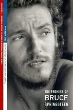 The Promise of Bruce Springsteen by Eric Alterman (2001, Paperback)
