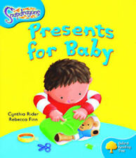 Oxford Reading Tree: Stage 3: Snapdragons: Presents For Baby Cynthia Rider Very