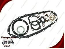 2X LAMBRETTA ENGINE GASKET KIT GP 200CC  (LOWEST PRICE)