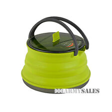 Sea to Summit X POT X Kettle 1.3L Folding & Lightweight Backpacking NEW for 2016