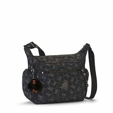 Kipling Gabbie Shoulder/Across Body Bag MONKEY NOVELTY Print Spring 2017 RRP £94