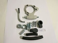 5942 CRANKCASE BREATHER KIT FITS 1993-99 BIG TWINS & 1991-2006 SPORTSTERS HARLEY