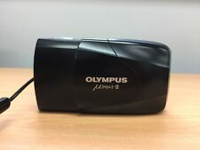 Olympus Mju II 35mm Film Camera Exc (like new) Stylus Epic Mju 2