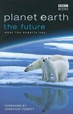 Planet Earth The Future: what the experts say Cox, Rosamund Kidman Paperback
