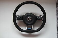 VW Golf 7 R , Gti Steering wheel