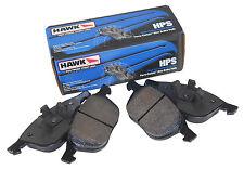 HAWK HPS 1993-1995 MAZDA RX-7 RX7 FD FD3S HIGH PERF STREET FRONT BRAKE PADS