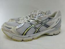 ASICS GEL 1140 T065N lace up athletic running track train Shoes womens 12 44.5