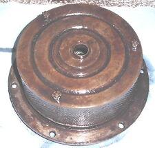 Filtro olio motore / Colino olio da MAN AS330 Trattore D'epoca