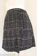 size 8 cotton mix skirt from marks and spencer brand new