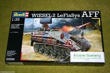 German WIESEL 2 LeFlaSys AFF 1/35 scale Revell kit 3094