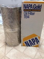 Napa Gold Oil Filter #1194