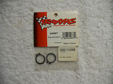 NIP Traxxas T-Maxx Revo Summit Slayer 14mm Snap Rings Part# 4987