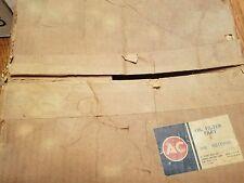 NOS Pontiac Oldsmobile 1961 62 63 64 Slimane Jim Transmission Filter 8619835