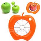 Swift Kitchen Pear Fruit Apple Corer Slicer Wedger Divider Cutter Cut Pie Dicing