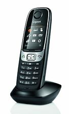Gigaset C620A Additional Handset Cordless DECT GAP Digital Home Phone Black