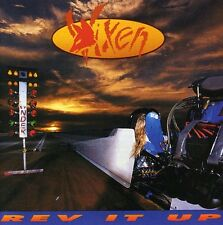 Vixen - Rev It Up [New CD]