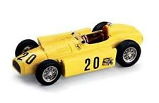 BRUMM R127 LANCIA FERRARI D50 HP270 F1 diecast model racing car red body 1:43