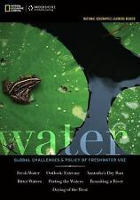 National Geographic Learning Reader: Water: Global Challenges and Poli-ExLibrary