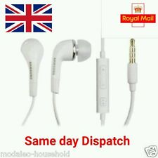 Job lot 50  wholesale earphones samsung Sony xpeira.HTC.Nokia mobile phone.-A