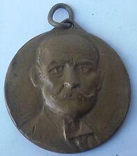 Medaglia Magneti Marelli.  Ercole Marelli & C.S.A 1922   Medal Ercole Marelli