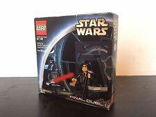 LEGO 7200 Star Wars Final Duel I 1 Vintage 2002 Set NEW IN BOX SEALED NIB