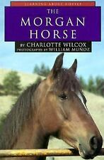 The Morgan Horse (Learning about Horses)