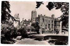 """CPSM PF 14 - CREUILLY (Calvados) - Le Château bâti par le petit fils de Rollon """""""