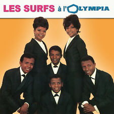 CD Les Surfs à l'Olympia