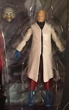 "ANT-MAN HANK PYM LAB COAT SDCC 2015 MARVEL UNIVERSE HASBRO 3.75"" LOOSE FIGURE"