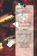 The Flying Scotsman: A Mycroft Holmes Novel
