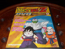Dragon Ball Z collection 03 3 Episodi Da 9 a 12  Dvd ..... Nuovo