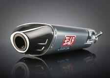 Yoshimura RS 5 Full System Exhaust Pipe System Stainless Suzuki LTR450 RS5