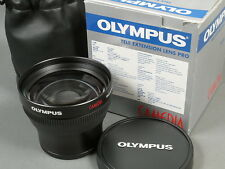 Olympus Tele Extension Lens Pro TCON - 14b come nuovo OVP mint boxed