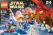 LEGO STAR WARS 2016 ADVENT CALENDAR SET 75146 NEW