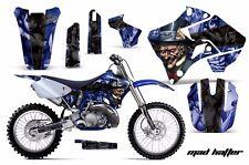 Yamaha Graphic Kit AMR Racing Bike Decal YZ 125/250 Decals MX Parts 96-01 MH KU