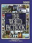 The World Factbook: 2005: CIA's 2004 Edition-ExLibrary