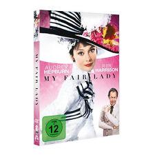 DVD *  MY FAIR LADY - Audrey Hepburn  # NEU OVP +