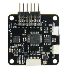 CC3D 32-bit micro Flight Controller Board MPU6000 STM32F103 for RC+ Free cables