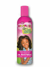 African Pride Dream Kids Olive Miracle moisturizer 8oz