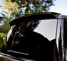 2009-2016 UN-PAINTED/GREY PRIMER REAR HATCH SPOILER FOR FORD FLEX WITH NOTCH OUT