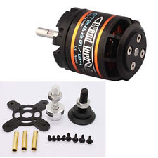 1X Grand Turbo Emax GT2820/07 850kv 11.1V-14.8V 15 Brushless Motor for RC Copter