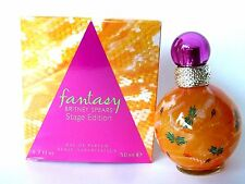 Britney SPEARS FANTASY STAGE EDITION 50 ml Eau de Parfum EDP
