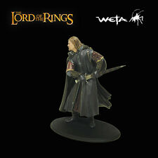 Boromir, son of Denethor Polystone Statue Figure Lord the Rings Sideshow Weta
