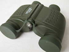 Military marine / nautic binoculars 8x36 with reticle