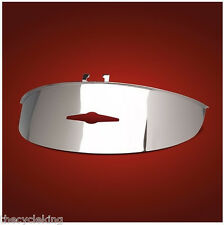 "Suzuki C50 & C90 Boulevard - Chrome 7""Celestar™motorcycle headlight""VISOR""63-114"