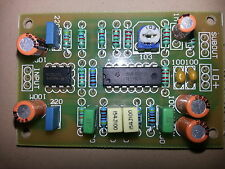 Low pass Filter for Sub woofer (Assembled PCB)