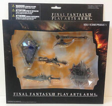 Final Fantasy XII Play Arts Arms FF12 FF 12