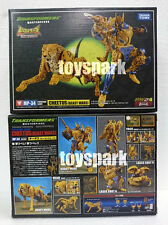In Stock! Takara Transformers Masterpiece Beast Wars MP-34 CHEETOR action figure